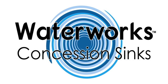 Waterworks Concession Sinks